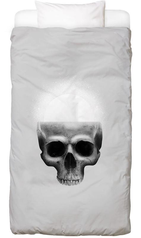 Skull Rise Bettwäsche Juniqe