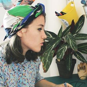 Victoria Roussel