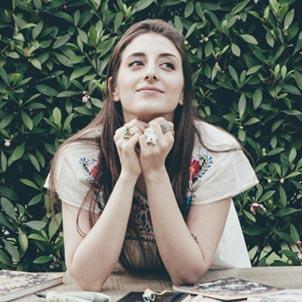 Amalia Restrepo