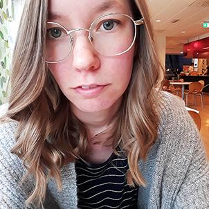 Elisabeth Fredriksson
