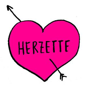 Herzette