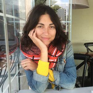 Moira Scicluna Zahra