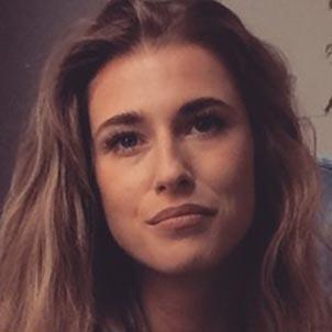 Sophia Novosel