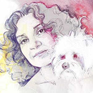 Susana Miranda ilustración