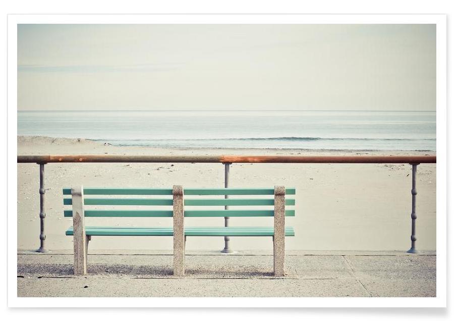 Front Row - Premium Poster Landscape