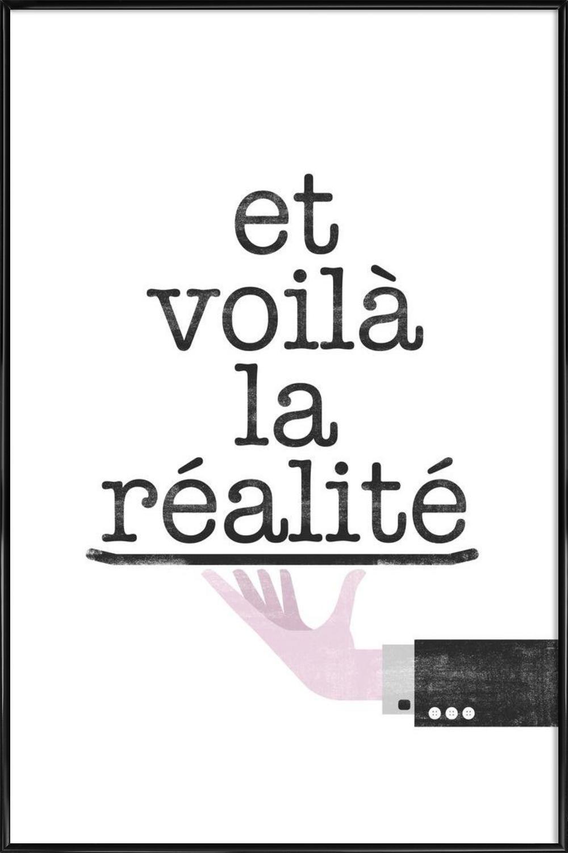 Gerahmte Typografie-Poster und Kunstdrucke online kaufen | JUNIQE