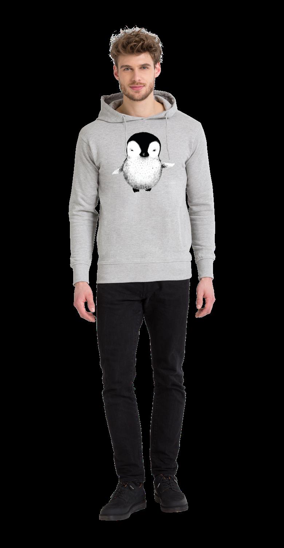 6739e9aab39 Penguin as Poster by Tvinkla