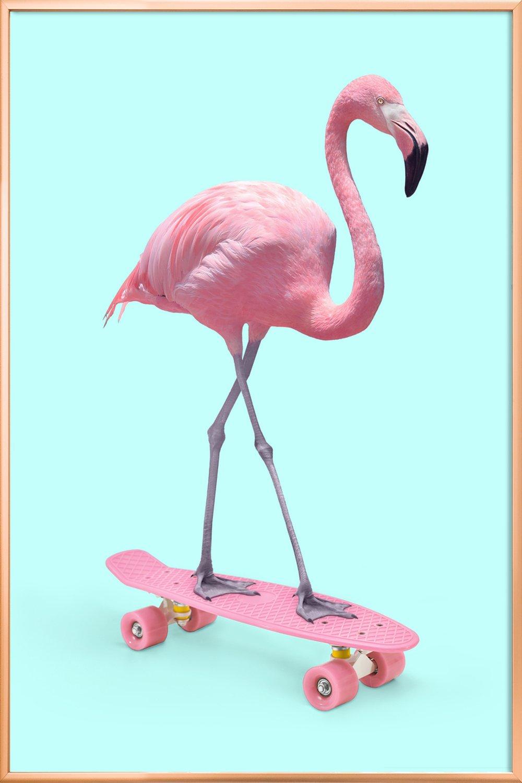 Gerahmte Pop Art Bilder online bestellen | JUNIQE