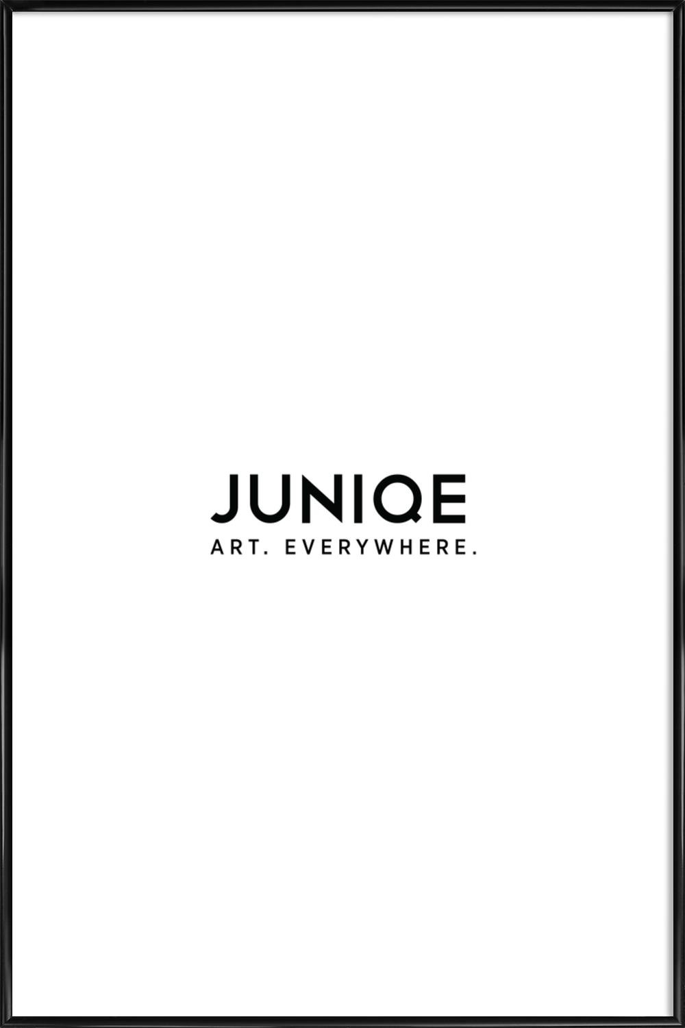 Find the Perfect Poster Frame | Wooden Frames and More | JUNIQE