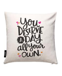A Day Your Own