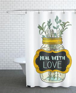 Heal with Love