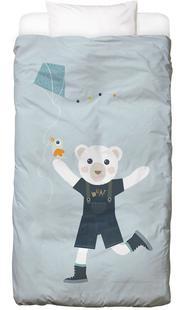 Bear Kite