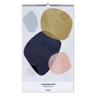 Wall Calendar 2020 - Mareike Böhmer