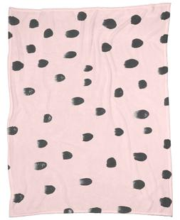 Dots On Pink