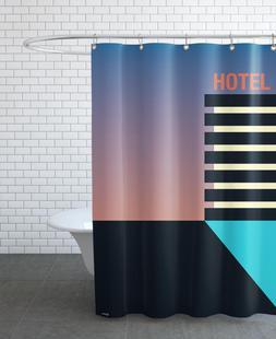 Hotel Nightfall