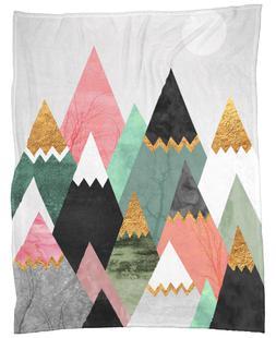 Pretty Mountains