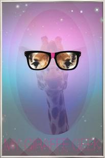My Giraffe Geek