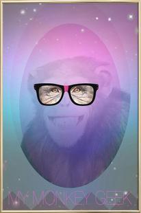 My Monkey Geek