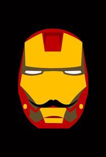 Iron Stache