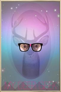 My Deer Geek