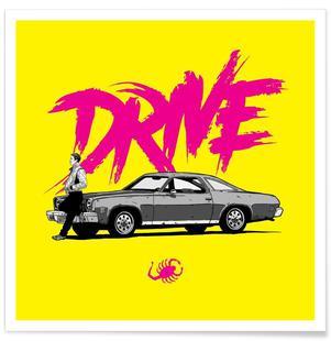 Drive - Yellow