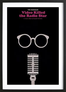 Video Killed The Radio Stars
