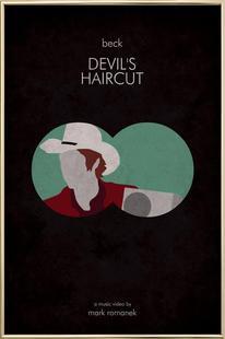 Devil's Haircut