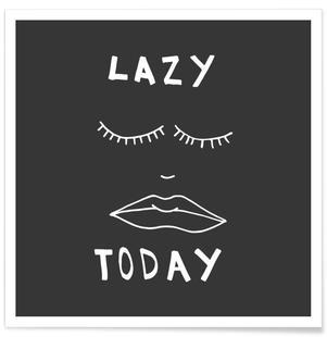 Lazy Today