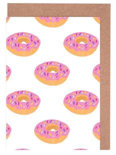 Doughnut Heaven