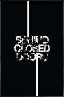 Behind Closed