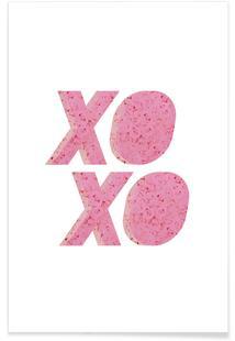 XO Roses