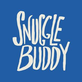 Snuggle Buddy - Blue