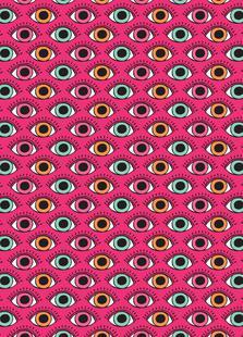Eye Freak