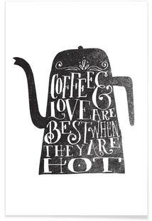 coffee & love
