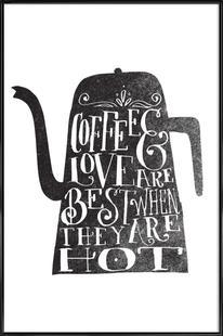 coffee & love