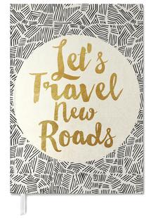 Let's Travel New Roads