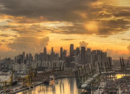 Singapore No. 2