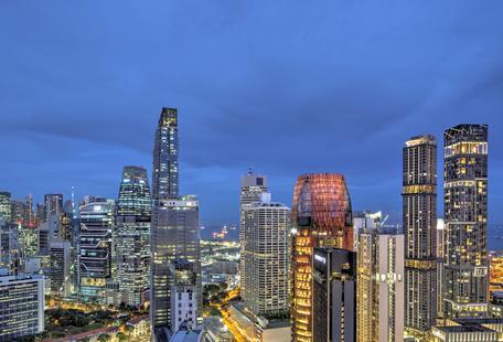 Singapore No. 4