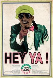 Hey Ya! #2