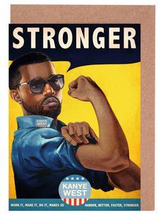 Stronger #2