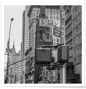 E 57th Street