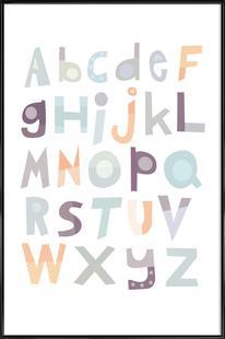 Alphabet Pale
