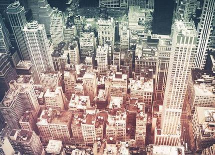 Manhattan's Buildings