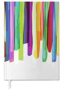 Colourful Stripes 2a
