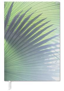 Palm Leaves 6