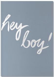 Hey Boy
