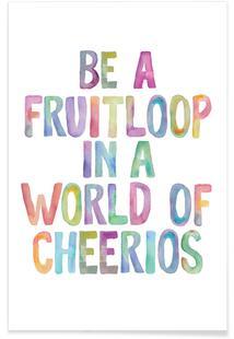 Be A Fruitloop