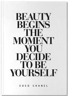 Beauty Begins