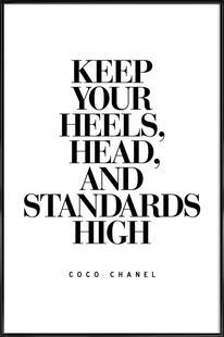 Keep Your Heels
