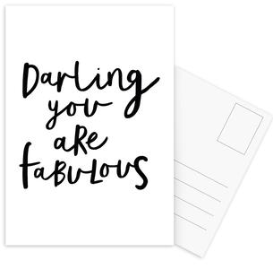Darling You Are Fabulous